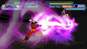 Dragon Ball Z Shin Budokai Psp Game