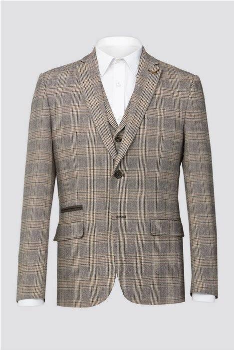 tweed blazers mens tweed jackets blazers suit direct
