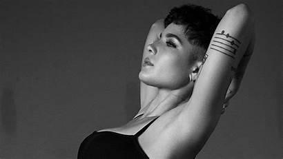 Halsey Without Nightmare Single Album Returns Normani