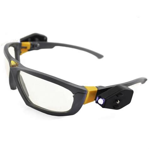 safety glasses with led lights high quality night vision goggles high brightness led