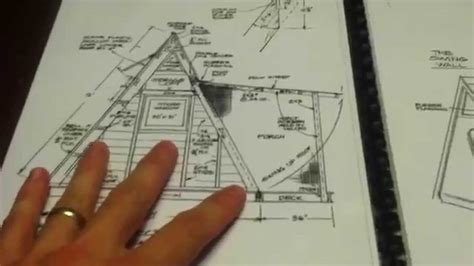 great plans  build   frame tiny house      grid living youtube