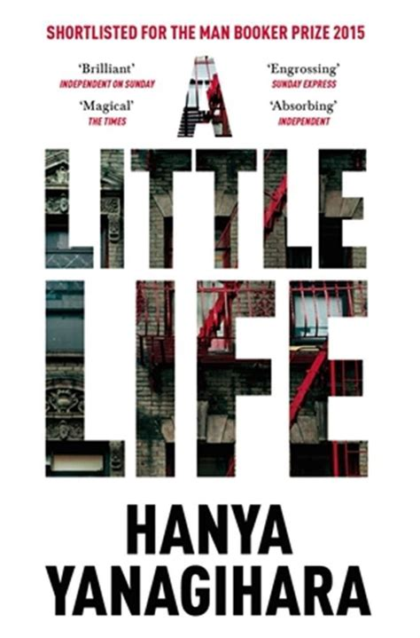 Image result for a little life hanya yanagihara