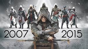 Assassin's Creed 2016 Game Cancelled? | 2017 Release ...
