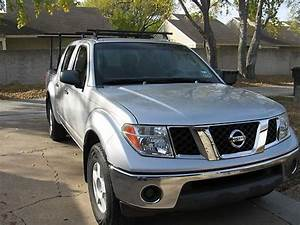 Buy Used 2005 Nissan Frontier Se Crew Cab Pickup 4