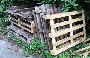 Sichtschutz Selber Bauen : sichtschutz holz selber bauen bauanleitung ~ Lizthompson.info Haus und Dekorationen
