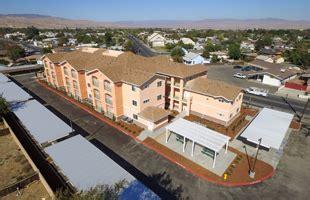 Pleasant Valley Pines Apartments Coalinga Ca