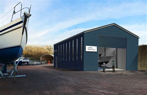 Boat Shop Cardiff by Property The Marine