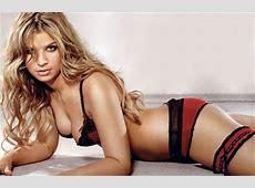 New Top 10 Hottest Girls In The World of 2016
