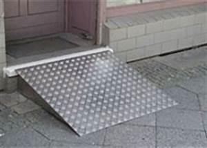 Rampe Für Türschwelle : hinweise zur einrichtung barrierefreier gesch fte ~ Watch28wear.com Haus und Dekorationen