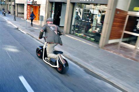 scrooser electric scooter  harley davidson