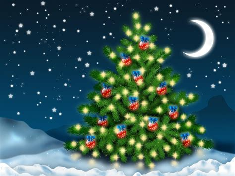 christmas lights wallpapers hd wallpapers backgrounds