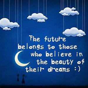 Future Dreams Quotes. QuotesGram