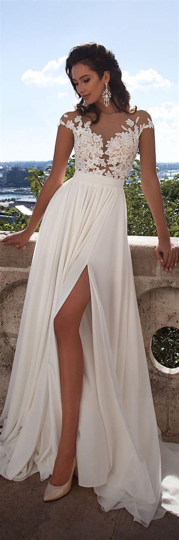 dresses for summer wedding emejing white summer wedding dresses ideas styles 3720