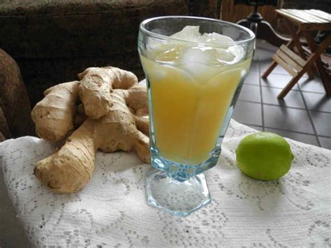 ginger drink juice fat belly remove lemon helps amazing root reasons weight food immunity boost healing really stethnews morning should