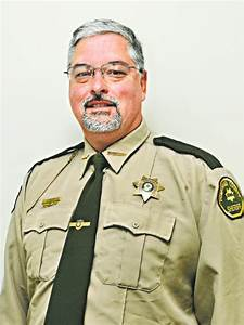 Former Poweshiek County sheriff sentenced