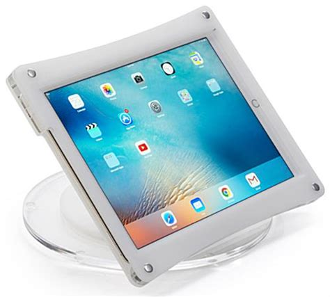 ipad pro desk stand ipad pro desk mount 360 swivel base