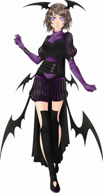 Evil Shadow Eldarya Outfit Outfits Wikia Tenue