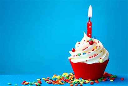 Birthday Wallpapers Happy Background Cake Backgrounds Gifs