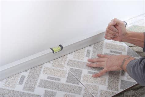 self stick floor tiles adhesive floor tiles vs self stick tiles
