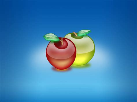 Animated Fruit Wallpaper - wallpaper glass fruits