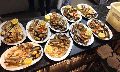 cuisiner palourdes los 10 meilleurs restaurants de fruits de mer à marbella