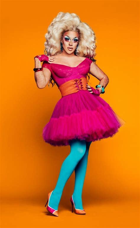 rupauls drag race season   halloween themed