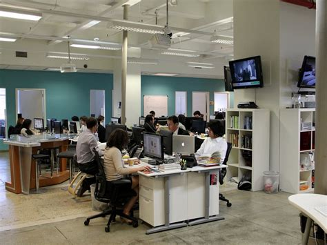 Office Insider by Business Insider Office Tour Business Insider