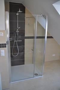Dusche Mit Glaswand : dusche und waschtisch bad ist fast komplett hausbau blog ~ Sanjose-hotels-ca.com Haus und Dekorationen