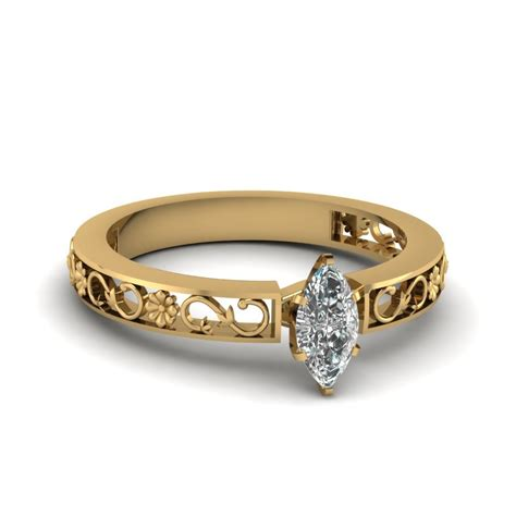 3162 craigslist wedding rings marquise solitaire for only 4 left at 65 3162
