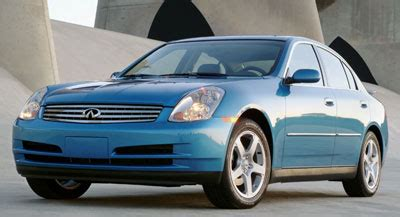 how cars work for dummies 2004 infiniti g35 electronic throttle control 2004 infiniti g35 review