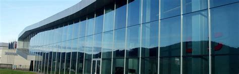 Curtain Wall   Time Safety Tempered Glass