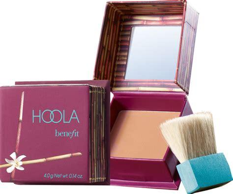 benefit cosmetics hoola matte bronnzing powder mini ulta
