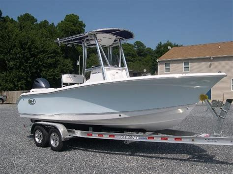 Sea Hunt Boats Ultra 211 by Sea Hunt Ultra 211 Center Console Boats For Sale Boats