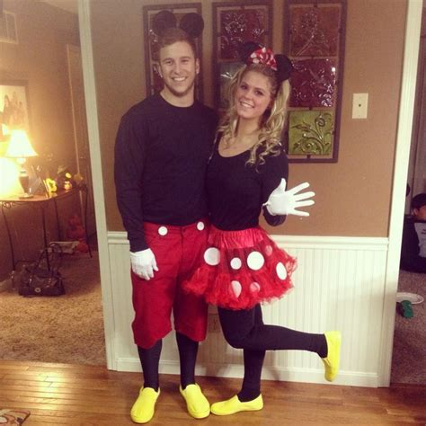 best costumes for boyfriend and