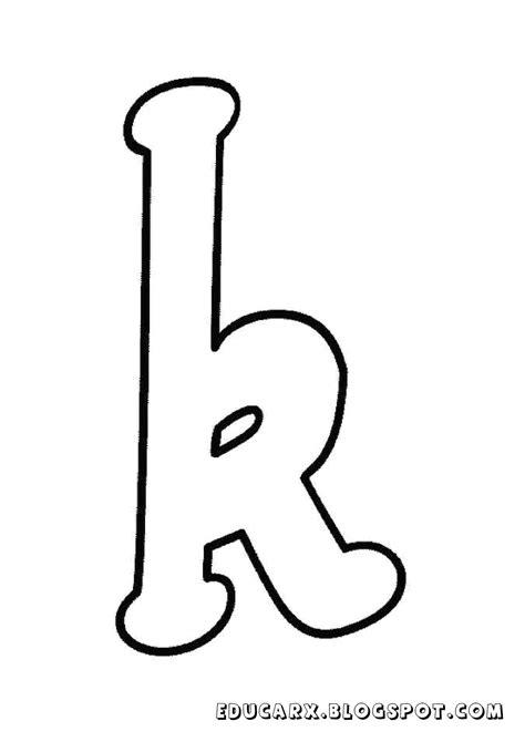 molde da letra minuscula k proyectos que intentar letras min 250 sculas moldes de letras y
