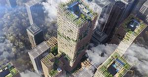 World's tallest wooden skyscraper planned in Tokyo