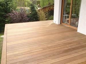 Terrasse Bois Exotique : terrasse bois ipe avis ~ Melissatoandfro.com Idées de Décoration