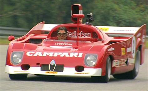 1975 Alfa Romeo T33/tt/12 In