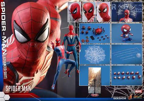 Homem Aranha Ps4 Estátua do Homem Aranha de PS4 da Hot