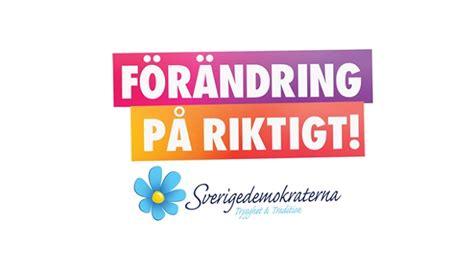 Sverigedemokraterna I Ludvika/smedjebacken