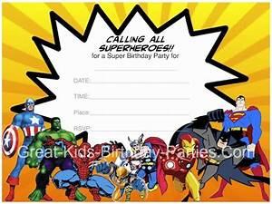 Superheroes Free Printable Mini Kit Oh My Fiesta For Geeks