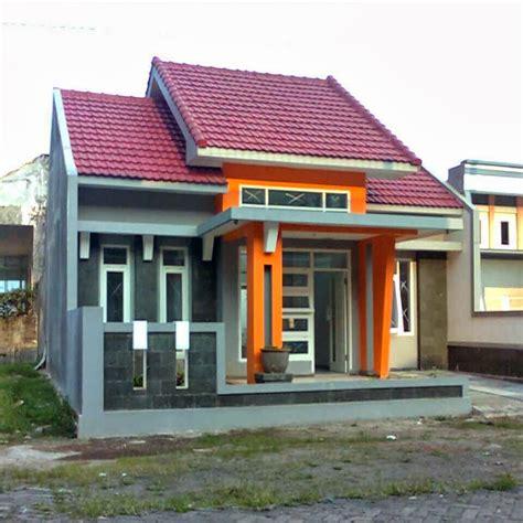 desain rumah minimalis modern  lantai kumpulan gambar