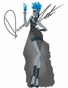 Disney villains, Hades by Daren J | Disney | Pinterest ...