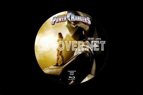 blu covers dvd covers blu labels power rangers 2017 download free blu labels