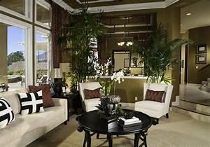 75, beautiful, living, rooms