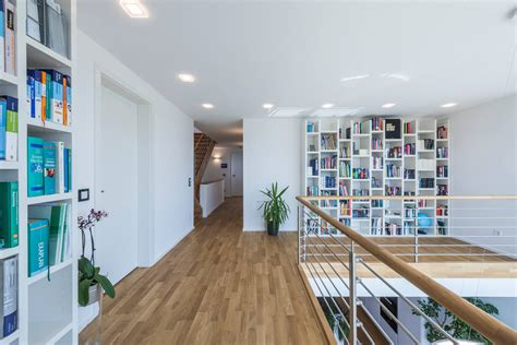 Modern : 20 Remarkable Modern Hallway Designs That Will Inspire You