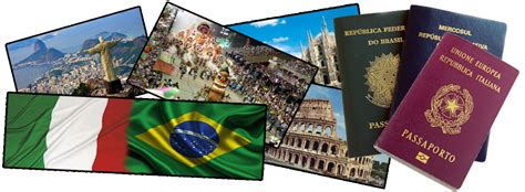 Consolati Brasiliani In Italia by Mc Consulting Pratiche Consolari