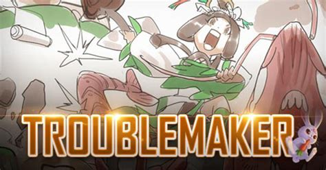 mlbb troublemaker  origin  change hth gaming