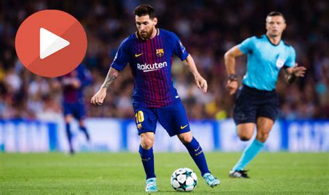 Барселона – Олимпиакос 3 : 1, 18 октября 2017 - текстовая онлайн трансляция матча - Футбол. Лига чемпионов - Чемпионат