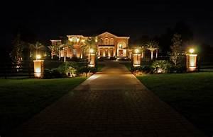 Front Yard Led Outdoor Light 6732 The Best Landscaping Lights Options